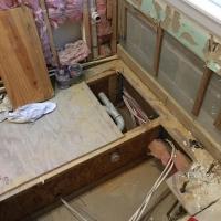 Master Bathroom Remodel Tampa