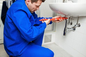 Town 'n' Country FL plumber