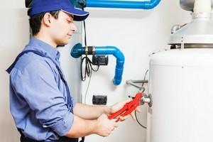 Bloomingdale Water Heaters