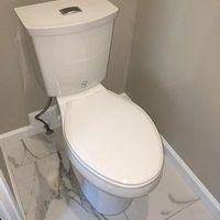Master Bathroom Remodel Tampa, FL