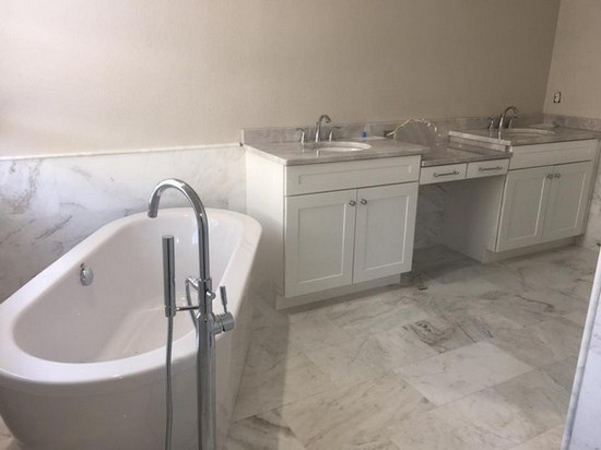 Judson bathroom remodeling in tampa fl by 1st choice for Bath remodel tampa