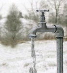 Prevent Winter Leaks